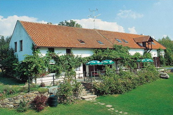 Silvestr v jižních Čechách - Penzion u Bechyně